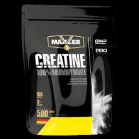 Creatine monohydrate (500г)