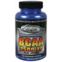 BCAA 2500 XP (120капс)