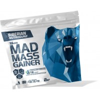 Mad Mass Gainer (2кг)